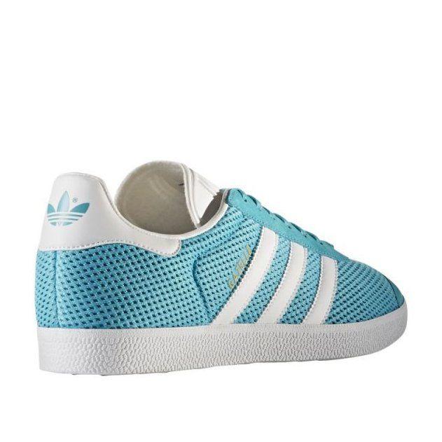 Buty Adidas Originals Gazelle W Bb2761 Niebieskie Adidas Adidas Originals Adidas Shoes Women