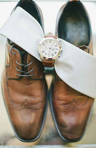 His details matter too.  Wedding | Tampa Weddings | Florida Weddings | Groom Fashion | Epicurean Hotel