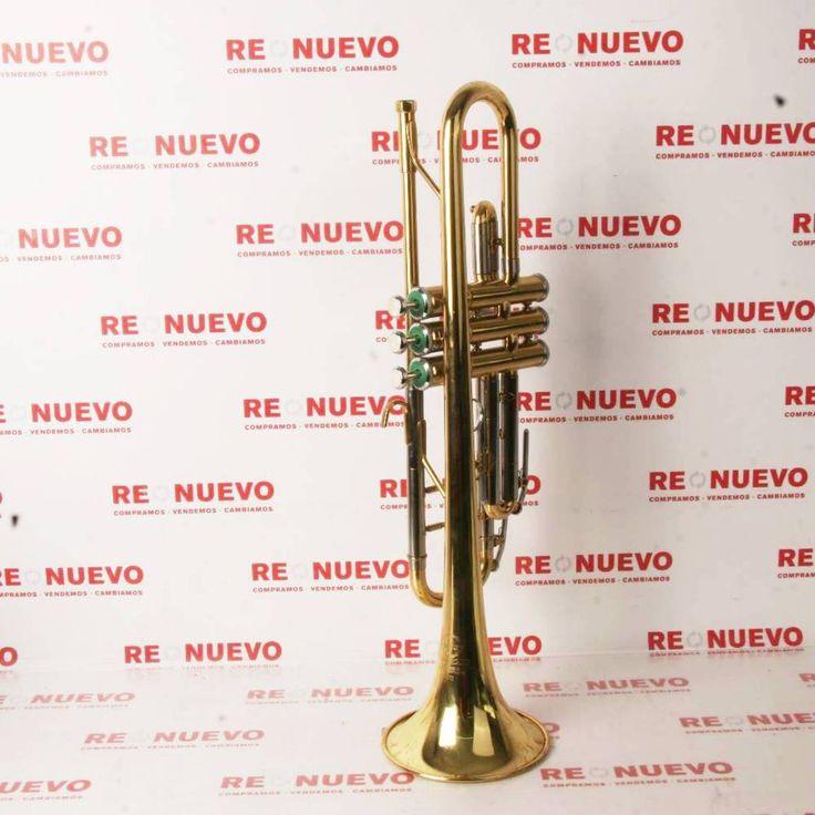 Trompeta de segunda mano CENTURY Edición especial E279338 | Tienda online de segunda mano en Barcelona Re-Nuevo