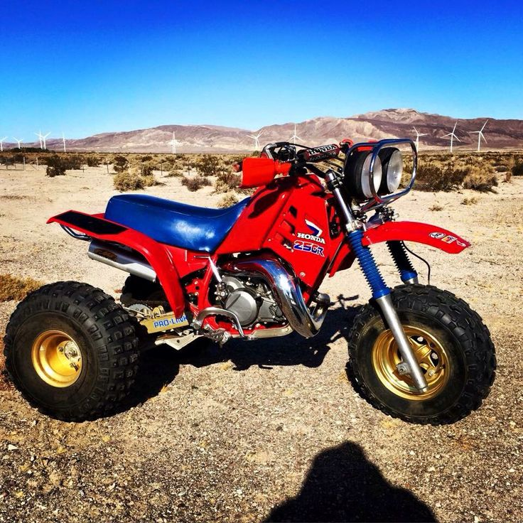 Pin By Steven Faucher On 3 Wheelers Atc Now Gone But Not Forgotten Dirtbikes Trike Atc