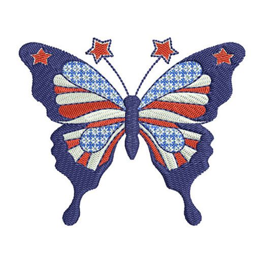 Gioco butterfly 4