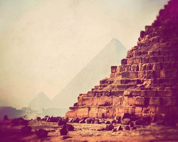 egyptian art  landscape photography  dreamy travel