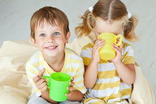 Γιατί είναι σημαντικό τα παιδιά να έχουν ένα σταθερό πρόγραμμα γευμάτων