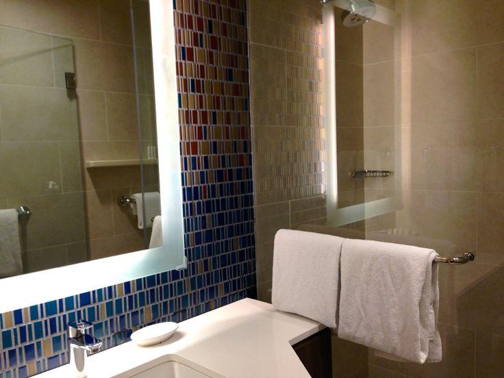 5 Easy Bathroom Storage Solutions #ad #getundertherim