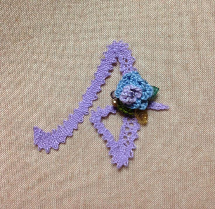 Bobbin lace & Tatting lace