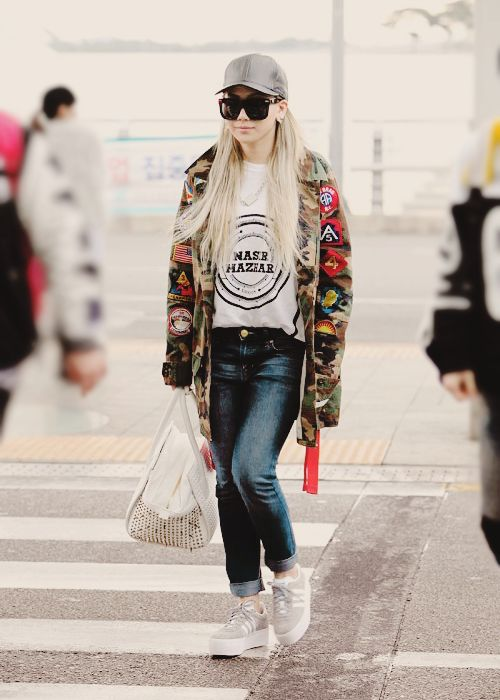 cl airport fashion b style pinterest airport
