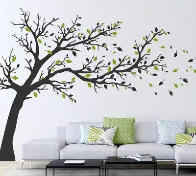 Wandtattoo Baum #LavaHot http://ift.tt/2CYVABi