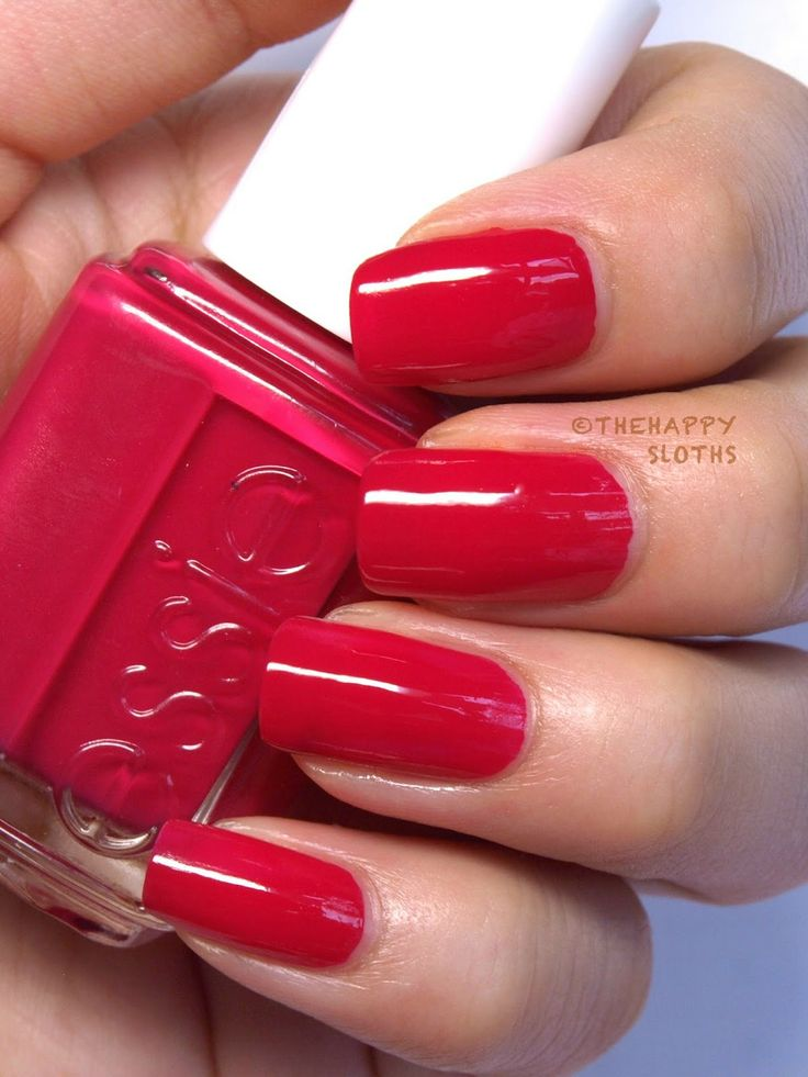Essie Summer 2014 Nail Polish Collection: Review and ...