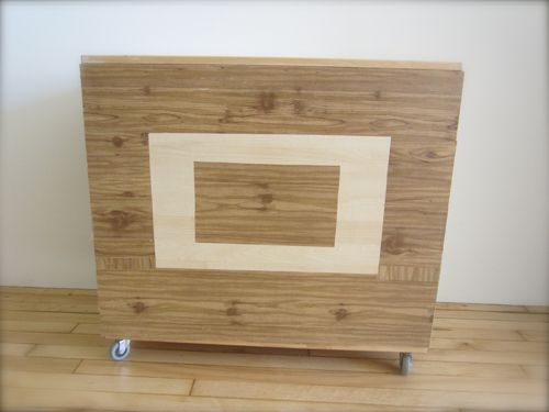To Hide A Cat Litter Box Dyi Using An Unfinished Top