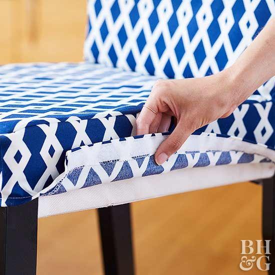 Ikea Slipcovers Homes Pinterest Diy Bar Stools Diy