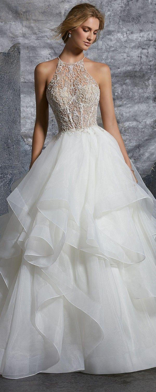 Morilee Wedding Dresses For 2018 Trends Wedding Inspiration