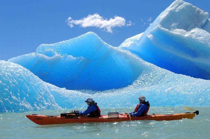 氷河を間近で見られる!アルゼンチン「ロス・グラシアレス国立公園」が美しすぎる   RETRIP