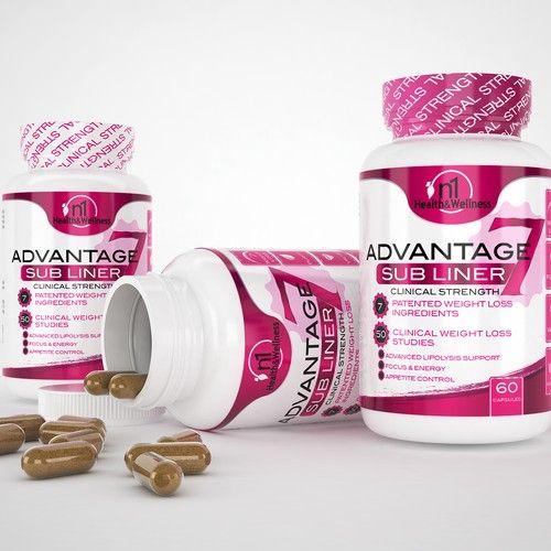 target weight loss supplements