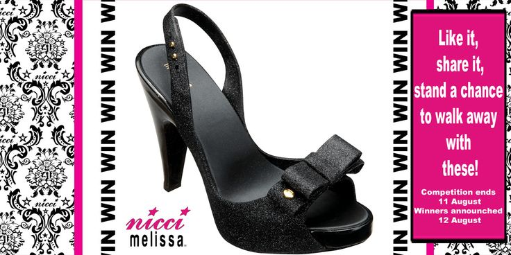 #Melissa competition at #NICCI