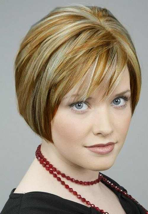 2017 Short Hairstyles For Women Over 50 Wow Com Image