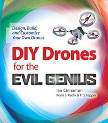 how to make a drone quadcopter pdf