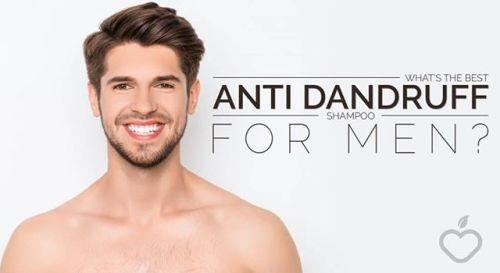 Whats the Best Anti-Dandruff Shampoo for...