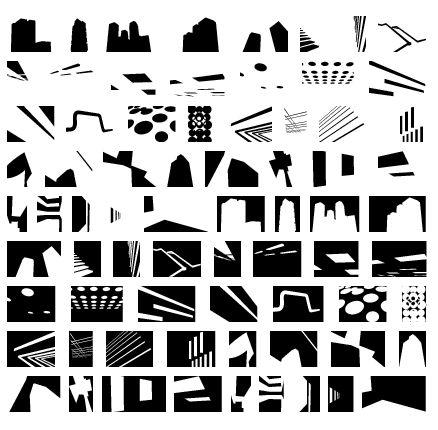 Modern Architecture Elements