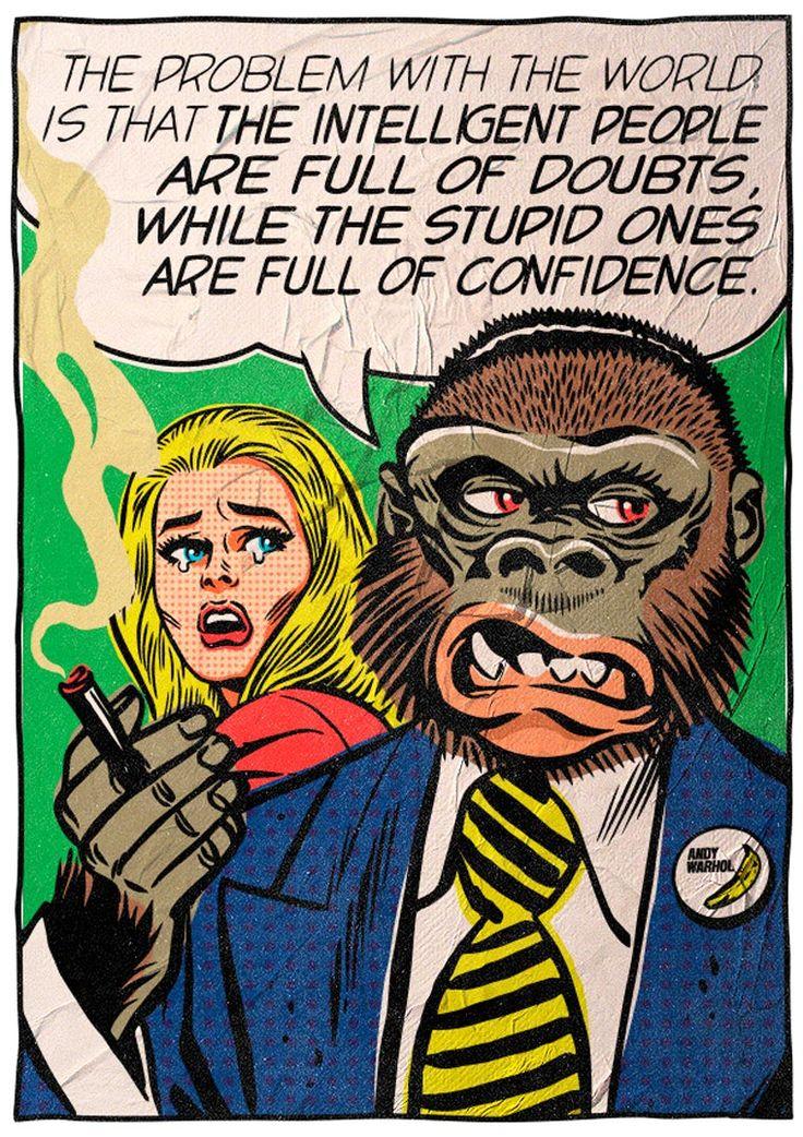 Bukowski: The Series Pop Art é o mais novo projeto do ilustrador brasileiro Butcher Billy que adota mash-ups, (processo artístico de criação a partir de outras obras já existentes) e decidiu aprese…