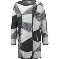 Selected Femme SFELSIE Płaszcz wełniany /Płaszcz klasyczny black