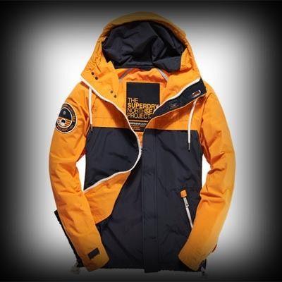 スーパードライ極度乾燥 Dock Rescue Jacket ジャケット アバクロ ホリスターより個性派! #ITSHOPアバクロcom 個性的でお洒落でレアなクオリティーが高いフード付きレスキュージャケット。