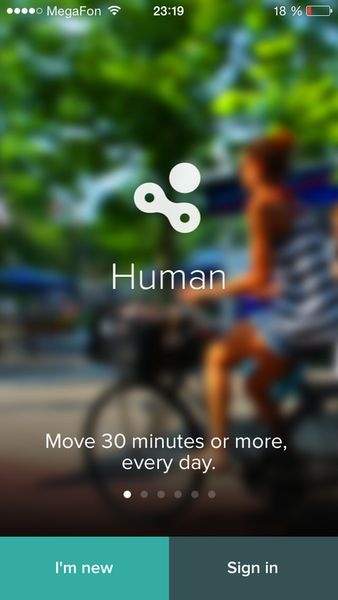 Human iOS app http://softwarelint.com/