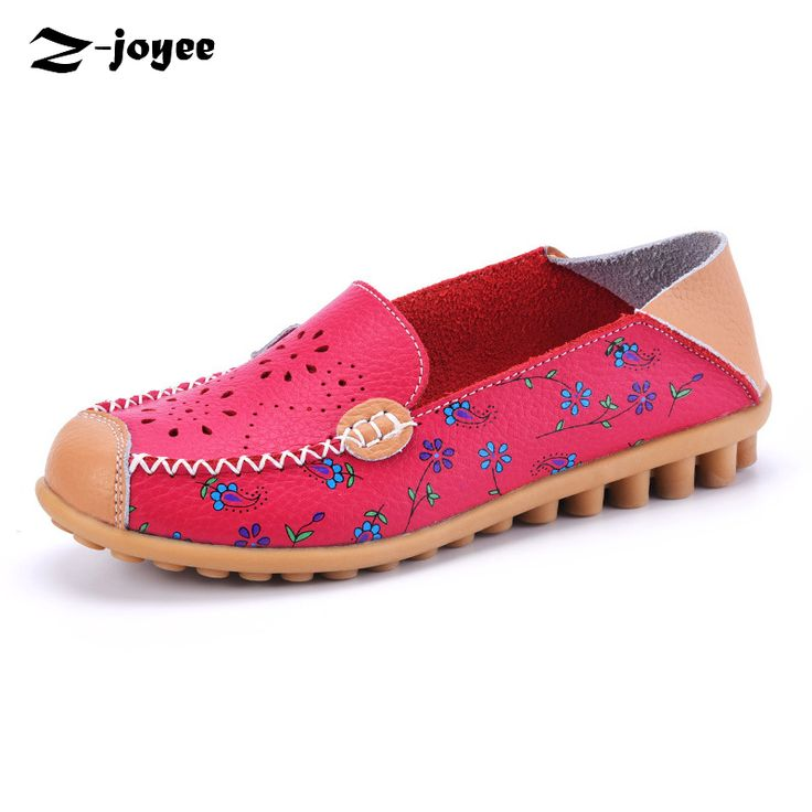 Women S Painted Colorful Canvas Loafer Shoe