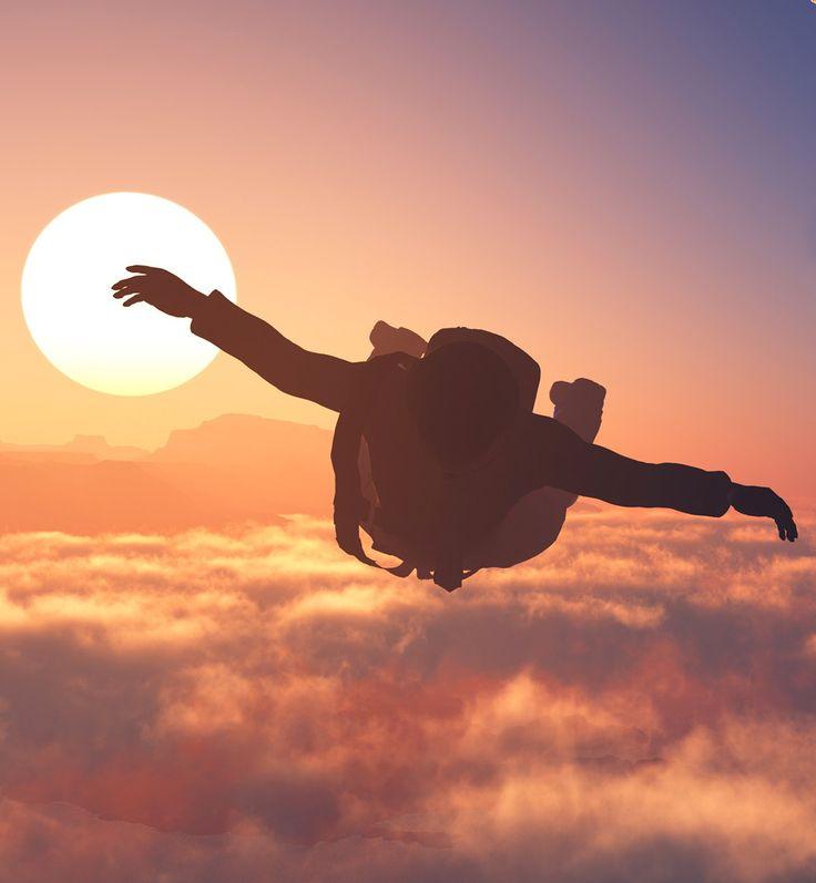 Com mais de 30.000 saltos, realizados em 22 países, nos 5 continentes, o paraquedista Luiz Henrique Tapajós Antunes dos Santos, 45 anos, o Sabiá, é recordista brasileiro de formação em queda livre, saltos de paraquedas à baixa altura, entre outros. Veja o que você pode aprender com o professor Sabiá!