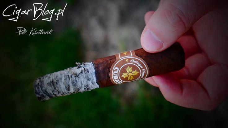 Najnowsza recenzja: http://bit.ly/1ntIk8i Cubao #cygaro #cigars #ortega #wolin #jedzjabłka #eatapple