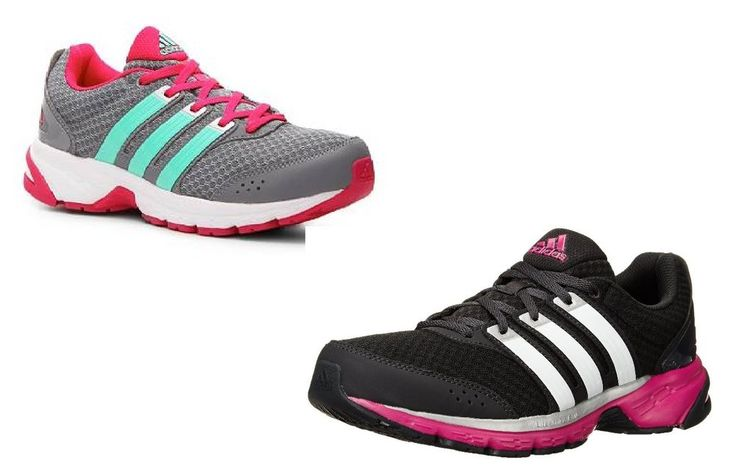 Adidas Running Shoes Madison RNR W mesh upper women's size 6, 7.5, 8,