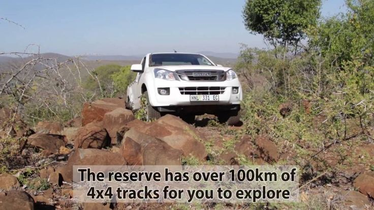 Check out the August issue of SA4x4 Magazine for full details of the Trail Review.