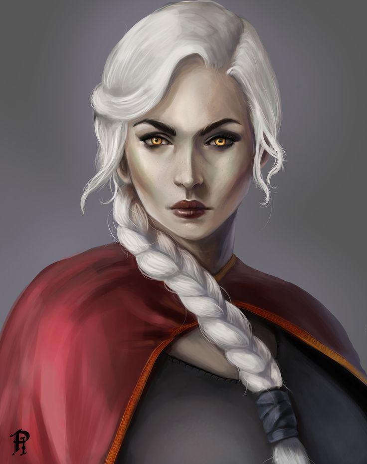 Celaena Sardothien - Throne of Glass                                                                                                                                                                                 More