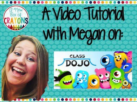 Class Dojo Tutorial - For Elem & Middle School