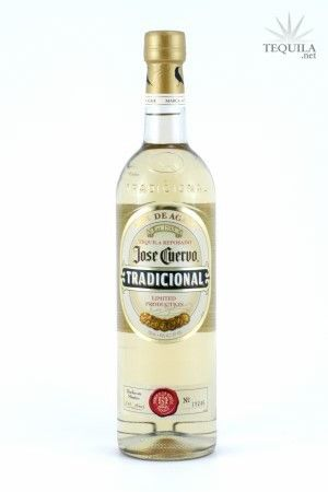 Jose Cuervo Tradicional Reposado - Tequila Reviews at TEQUILA.net