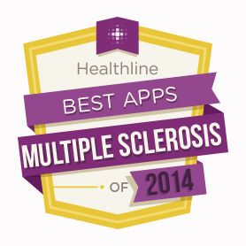 I use several of these Apps, they help. :)  Top 10 Apps for Multiple Sclerosis