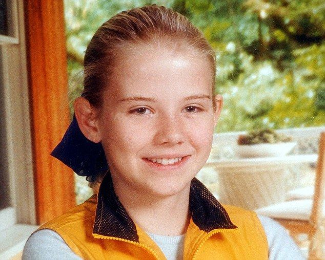 Elizabeth Smart at 14 | The Kidnapping of Elizabeth Smart