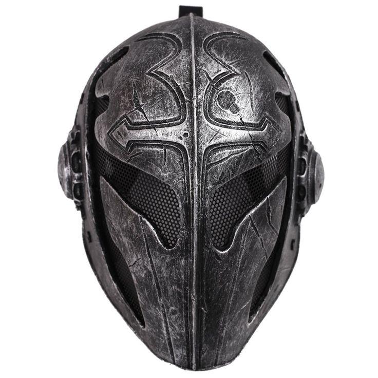 Full Face Protection K...