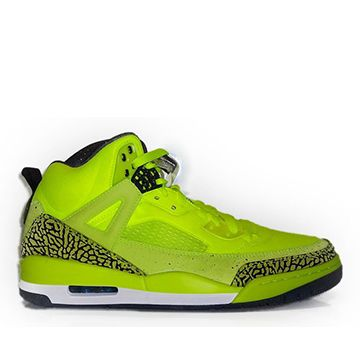Don't just 'be' ballin', LOOK ballin' in these Nike Air Jordan's.  http://coolneonshoes.com  #NeonShoes