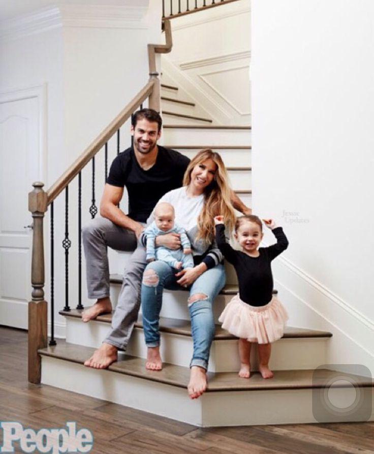 Jessie James Decker family