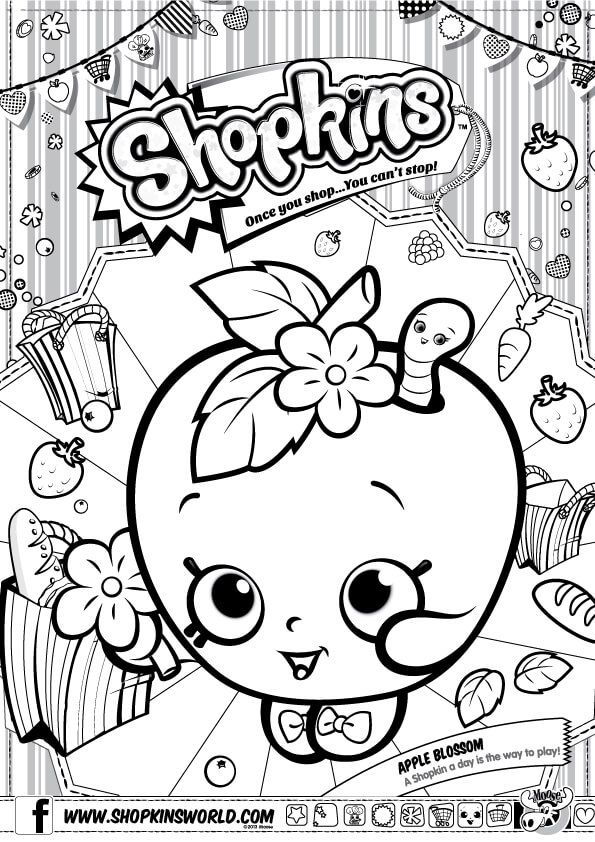 ticky tock coloring pages - photo#19