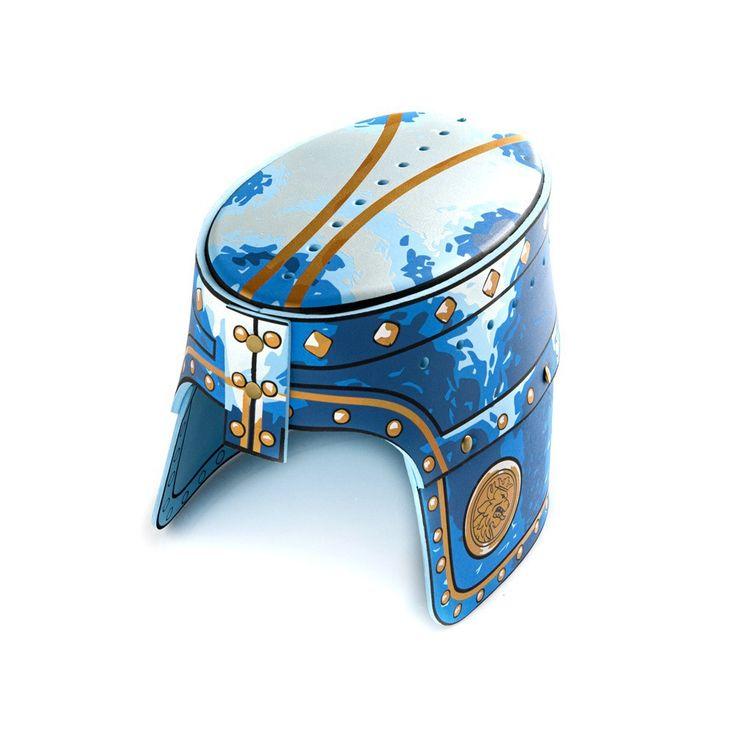 Ritter Helm Goldener Löwe-product