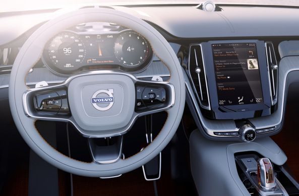 02-Volvo Estate Concept