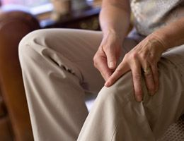 Knee replacement surgeries nearly double | Samaritan Healthcare