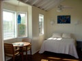 Maho Bay Camps & Concordia Eco-Resort    walled tents to studio suites.$85