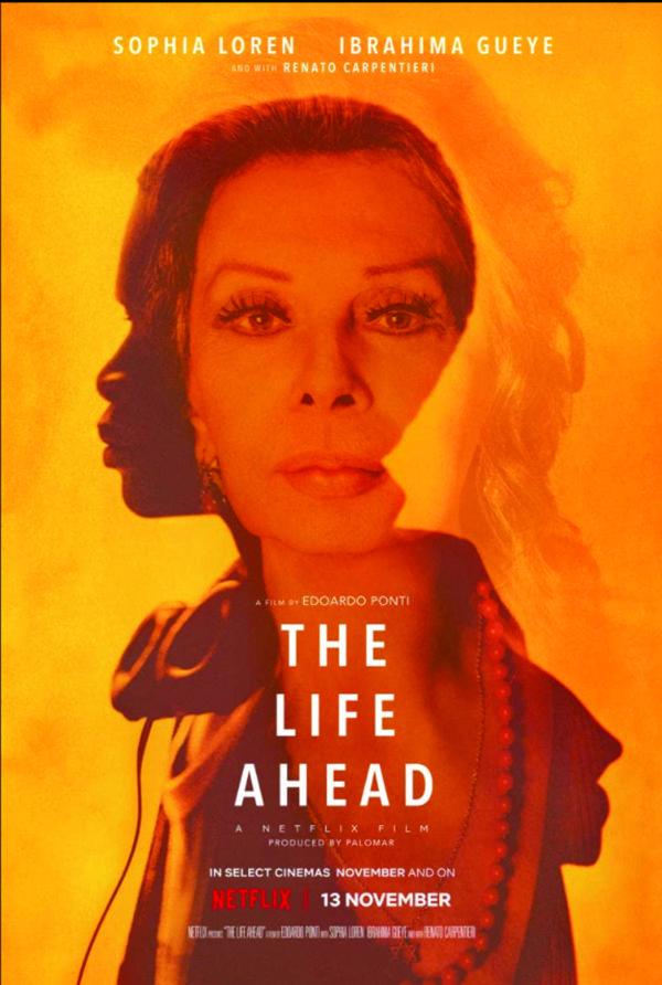 Sophia Loren Returns In The Neflix Film The Life Ahead Sophia Loren Horror Movies On Netflix Drama Film