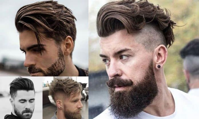 32 Coolest Hairstyles For Men 2019 Best Men S Haircuts Cool Hairstyles Mens Hairstyles Haircuts For Men