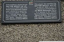 Plaid Cymru - Wikipedia