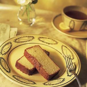 Marzipan Cake - The best - totally amazing!