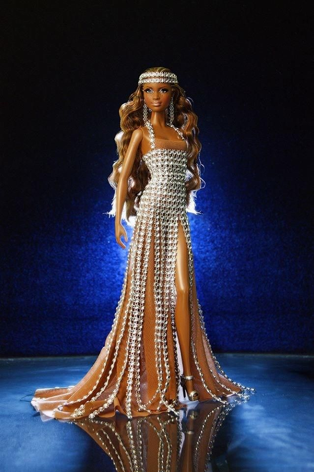 Barbie de España Madrid 2013