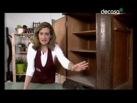"RECICLARTE: ""UN BAR INGLÉS EN CASA"" - YouTube"